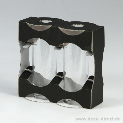 geschenkverpackung gl ser. Black Bedroom Furniture Sets. Home Design Ideas